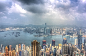 thumbnails Hong Kong and Shenzhen: Twin cities in the Greater Bay Area